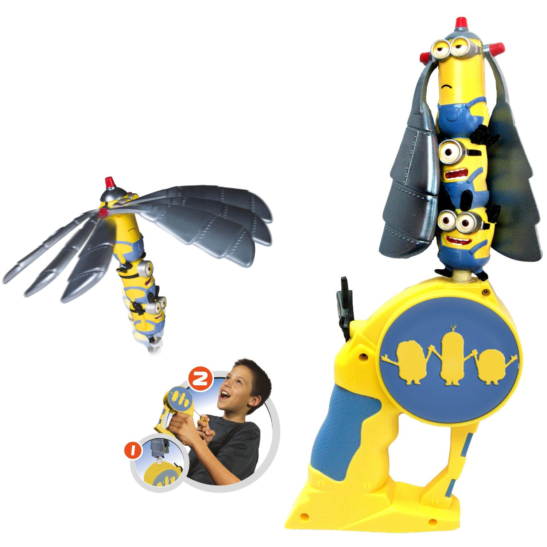 **OFERTA** Flying Juguete volador con diseño Minions