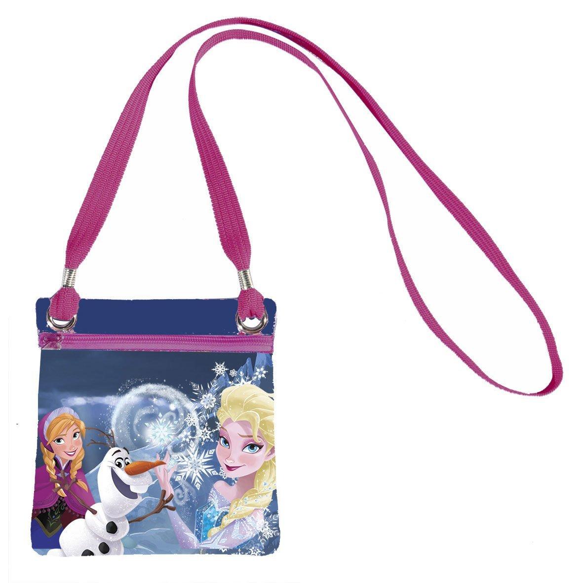 Bolso bandolera Frozen Disney Snow