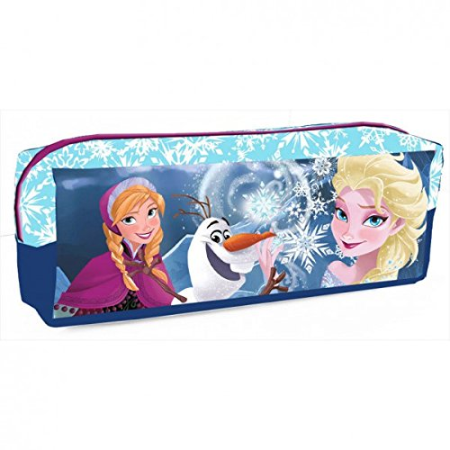 Portatodo Frozen Disney Snow