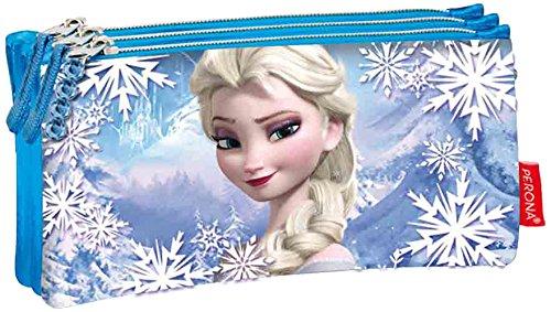 Frozen - Portatodo triple plano (Montichelvo Industrial)