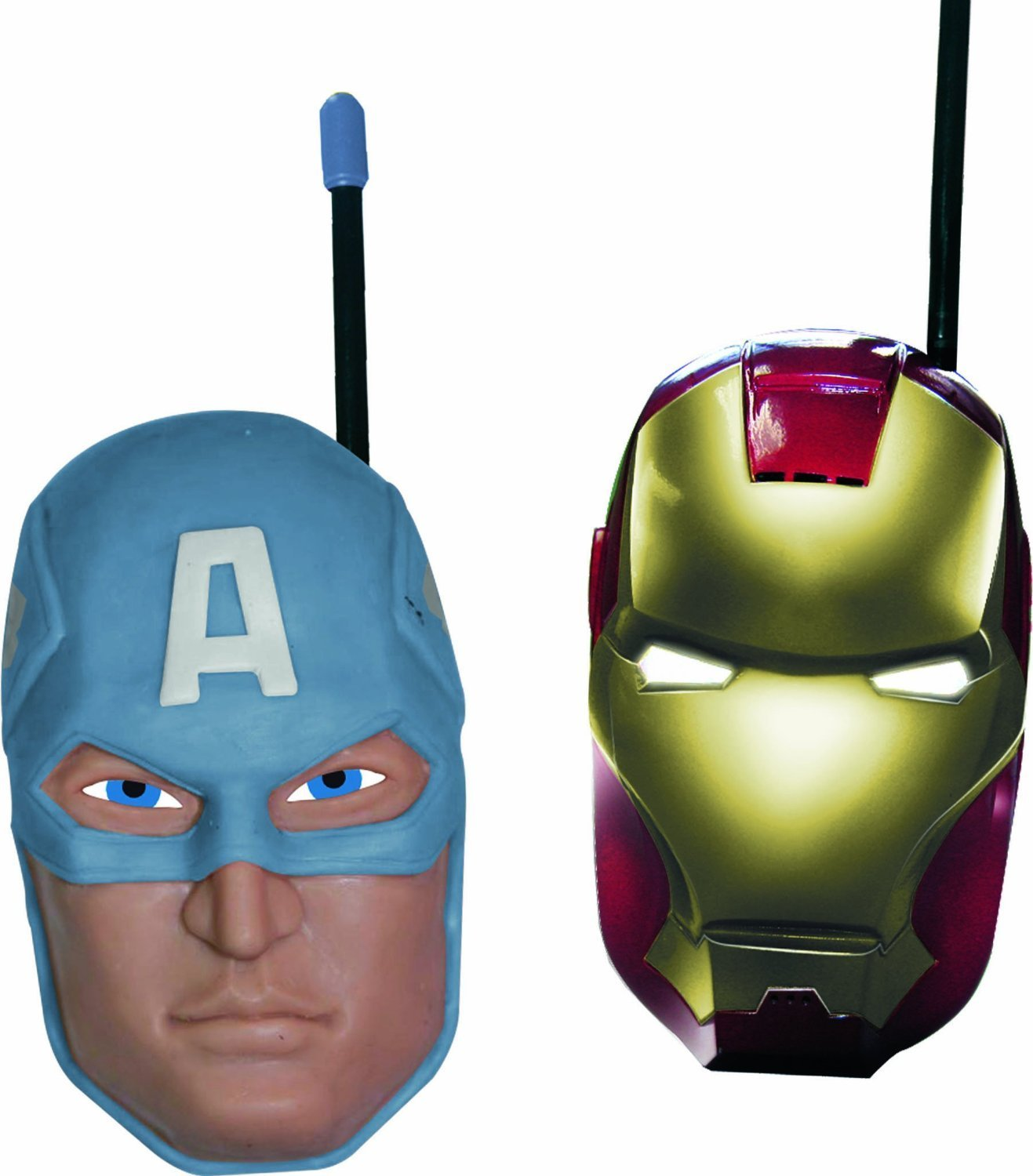 The Avengers - Walkie-Talkie (IMC Toys 390089)