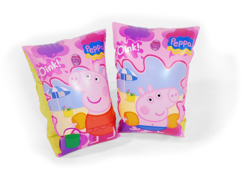 Peppa Pig - Manguitos (Saica 9110)