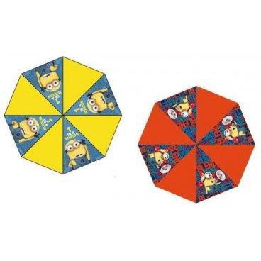 Paraguas Aut 48Cm Minions