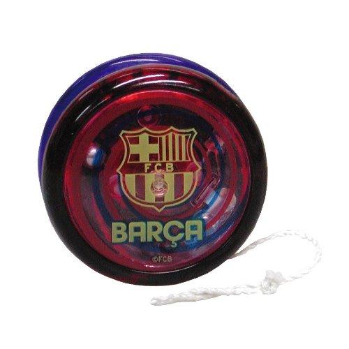 Yo-yo FC Barcelona luz surtido