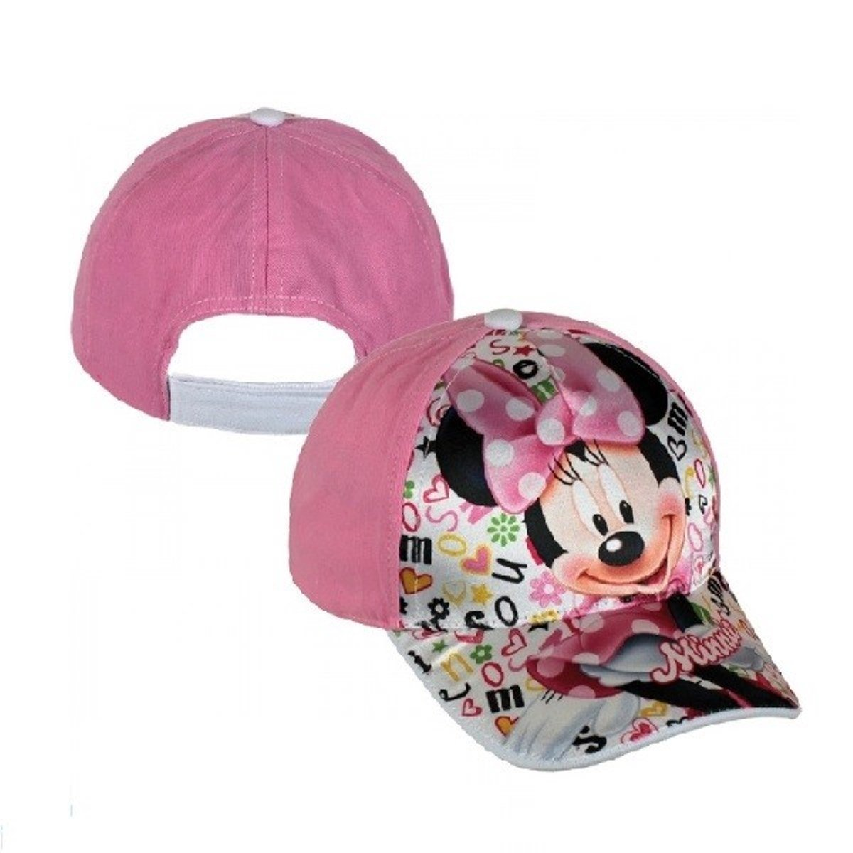 GORRA INFANTIL MINNIE DISNEY