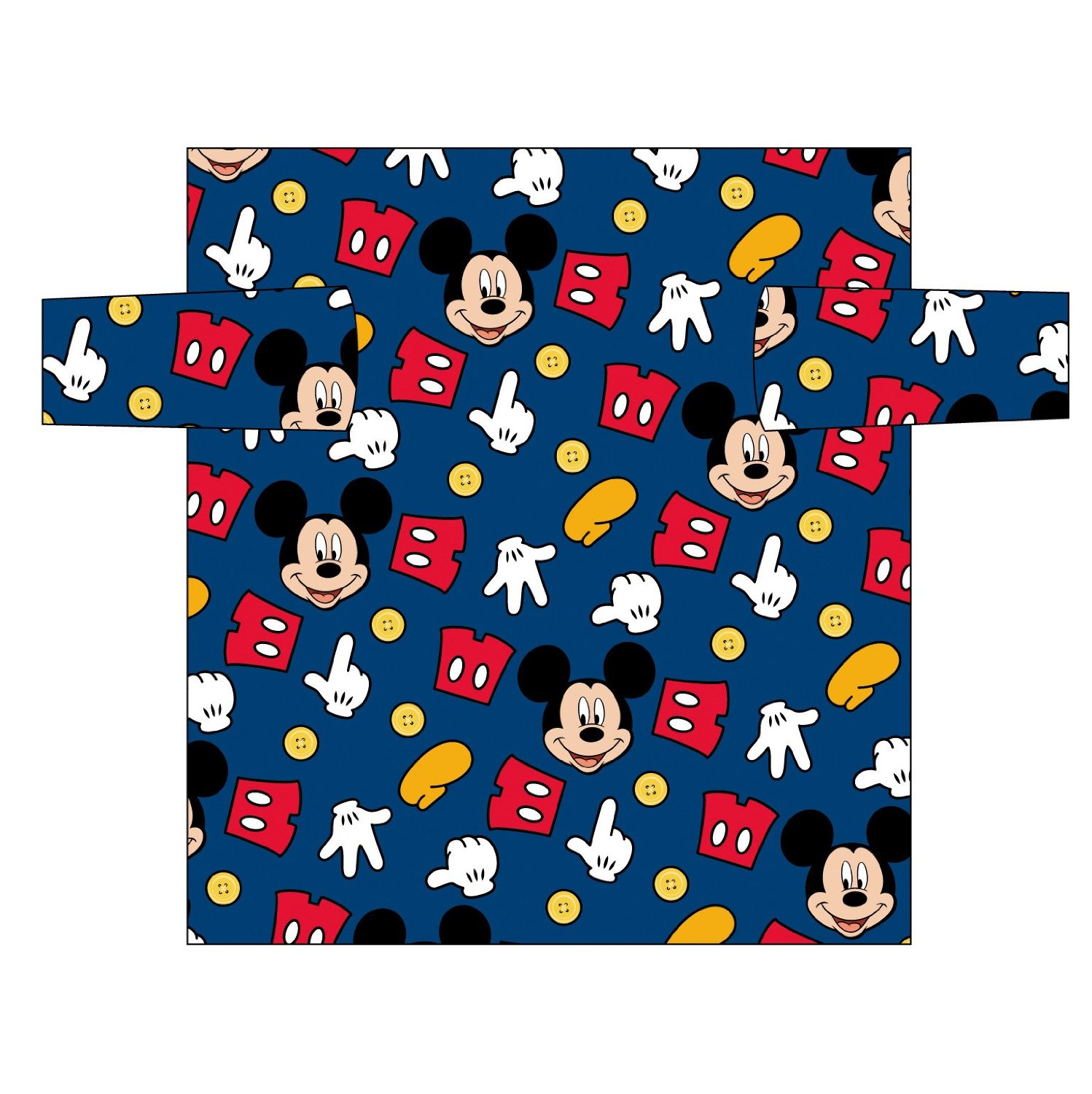 BATAMANTA POLAR MICKEY DISNEY
