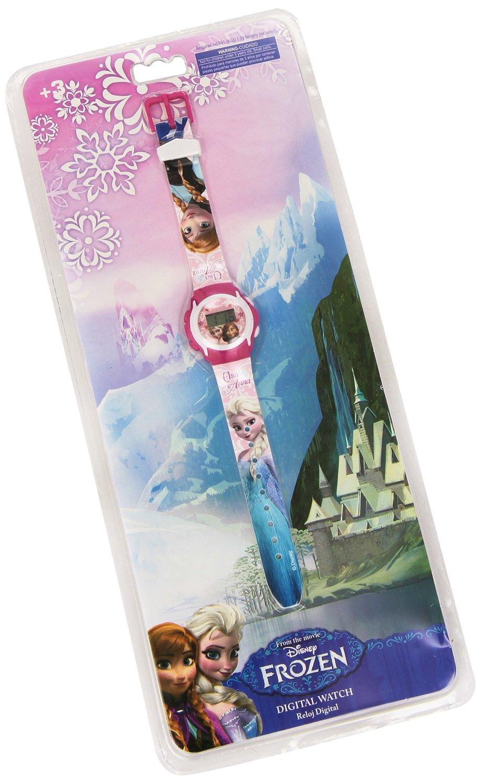 Reloj Frozen Disney