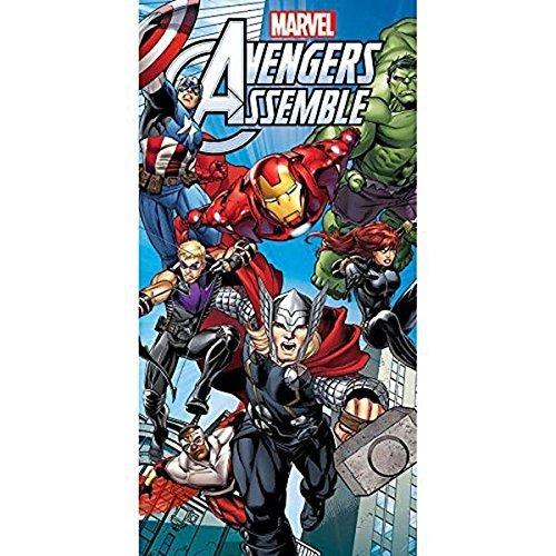 Toalla Vengadores Avengers Marvel