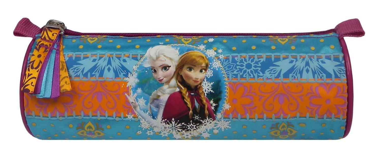 Estuche Elsa & Anna frozen