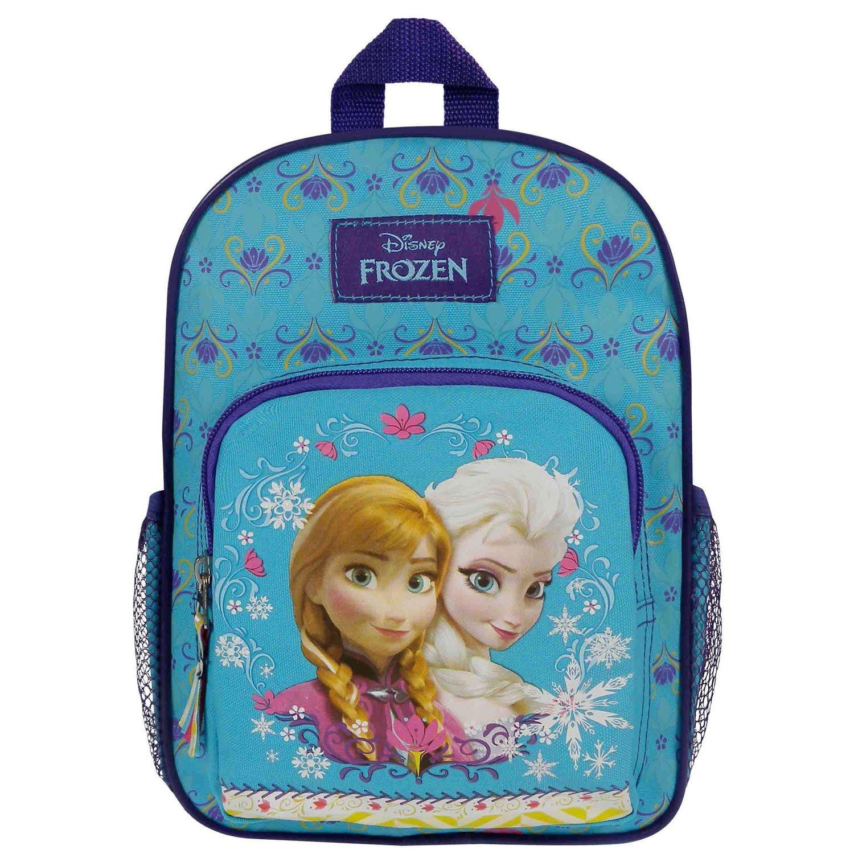 Mochila Frozen Disney Ice Queen pequeña
