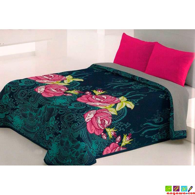 COLCHA BOUTI ROSE color 04 135