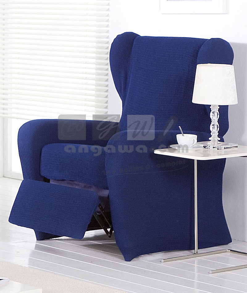 FUNDA DE SOFA RELAX OPALO color 03 1 plaza