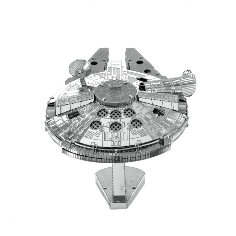 METAL EARTH: MILLENNIUM FALCON
