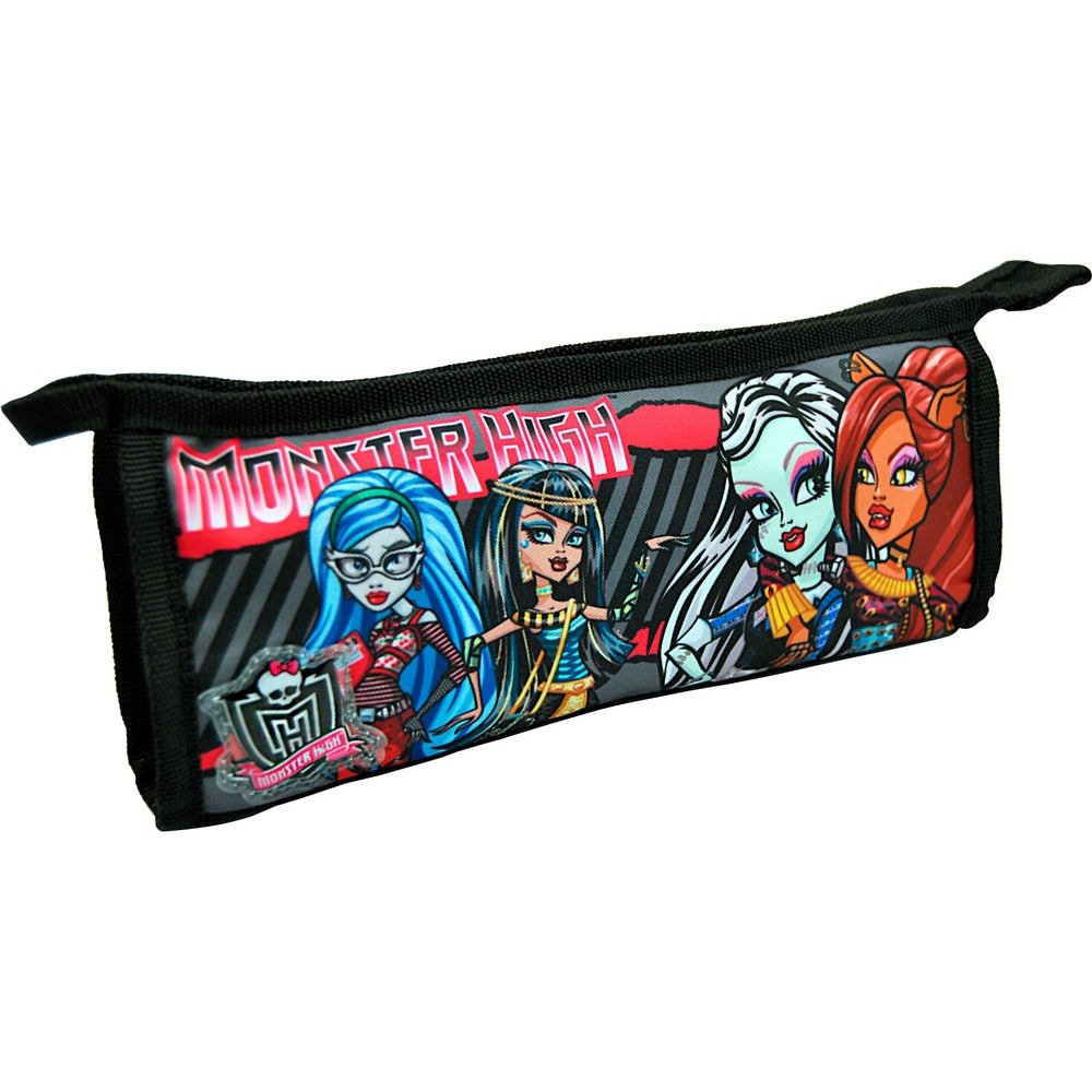 PORTATODO MONSTER HIGH