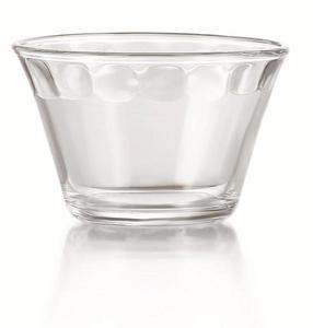 FLANERA CRISTAL  350 ml.
