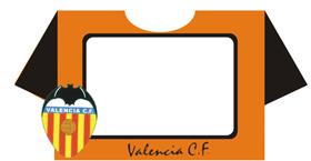 PORTAFOTO VALENCIA CLUB DE FUTBOL - 2610008