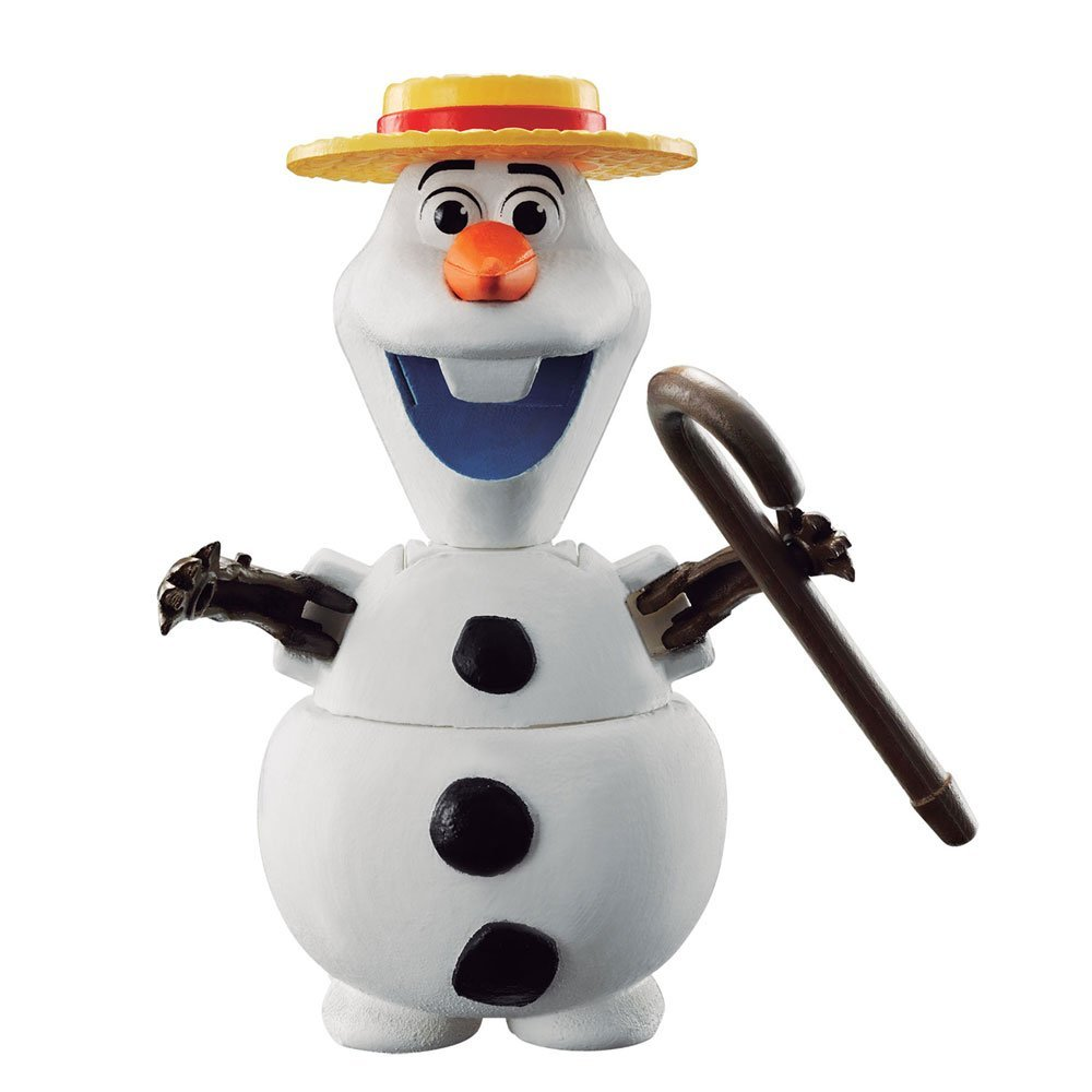**OFERTA** FIGURA OLAF TRANSFORMABLE