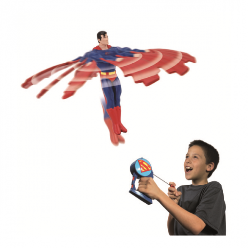 **OFERTA** FLYING HEROES VOLADORES