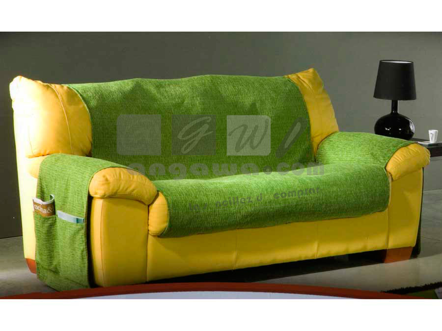 Funda de sofa pr ctica juan for Funda sofa 4 plazas