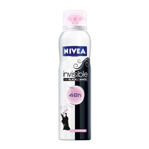 DESODORANTE NIVEA INVISIBLE - BLACK&WHITE