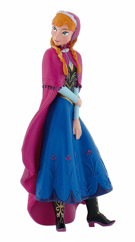 Figura Frozen - Anna
