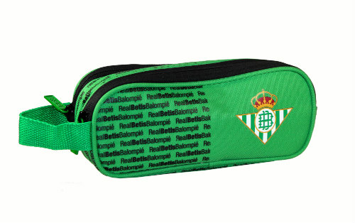 PORTATODO DOBLE REAL BETIS - 4208396