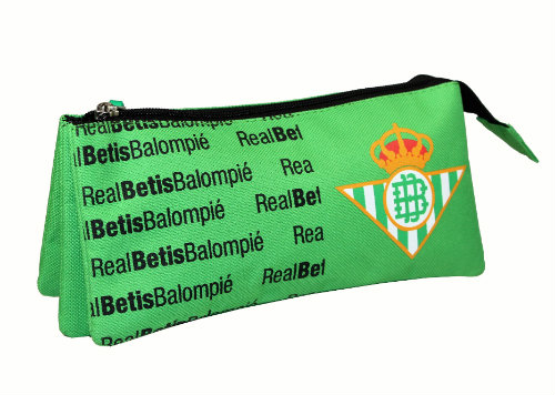 PORTATODO TRIPLE REAL BETIS - 4208424