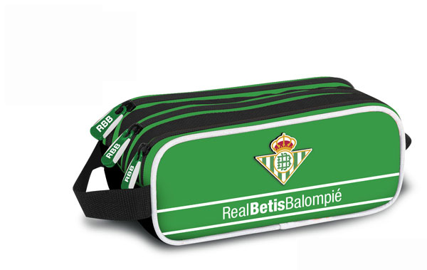PORTATODO TRIPLE REAL BETIS - 4208536