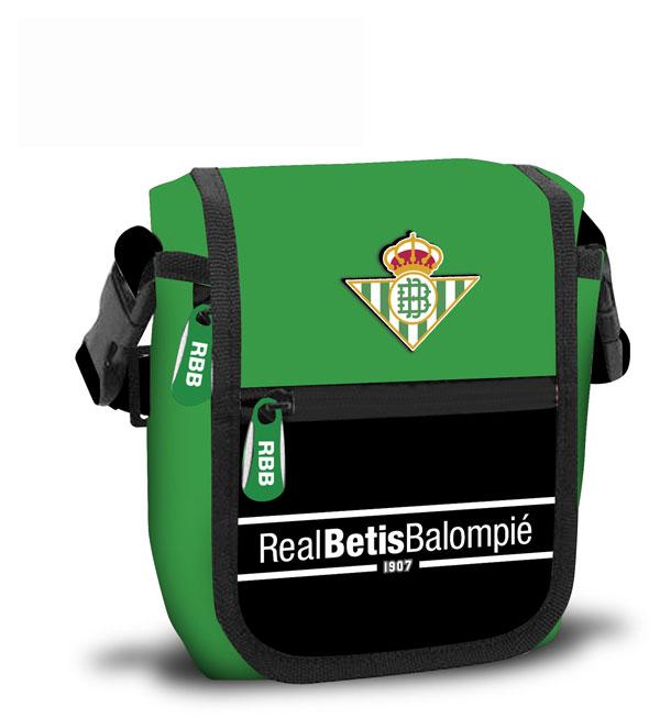 BANDOLERA CON SOLAPA REAL BETIS - 4208456
