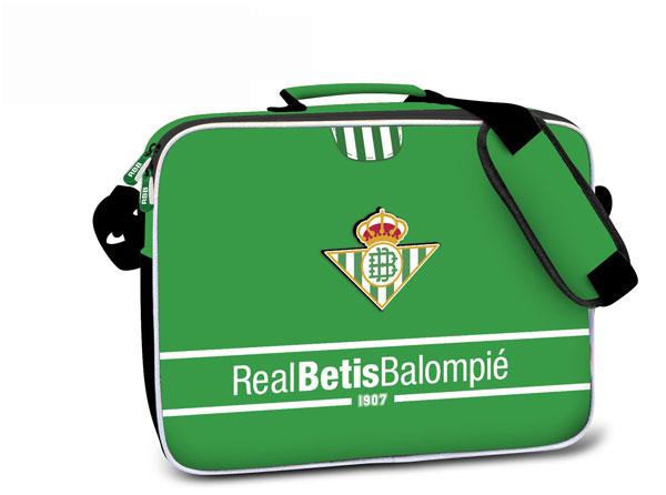MALETIN BANDOLERA REAL BETIS - 4208468