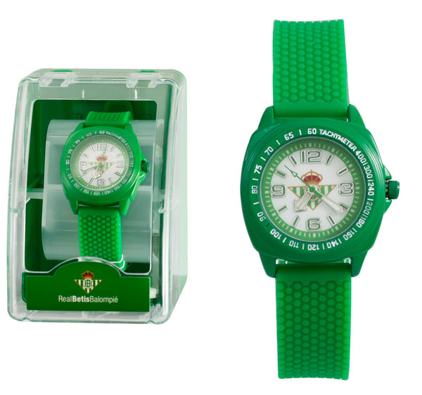 Reloj pulsera Cadete Real Betis
