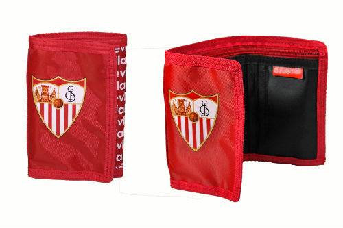 BILLETERA SEVILLA FUTBOL CLUB - 4508372