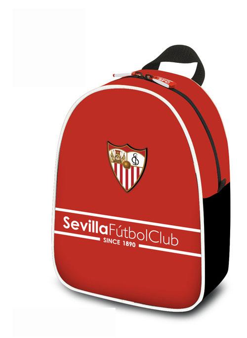 MOCHILA GUARDERIA SEVILLA FUTBOL CLUB - 4508412