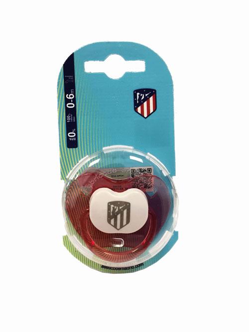 1 CHUPETE ESCUDO ATLETICO DE MADRID - 4908088
