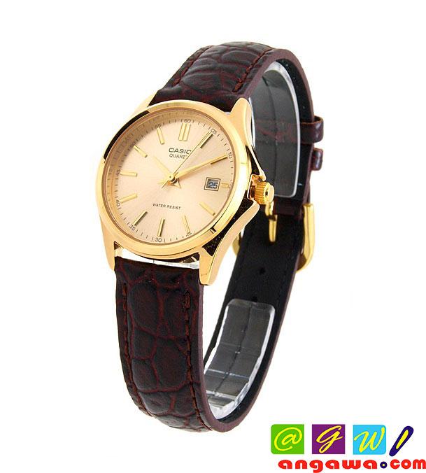 Reloj Casio Señora Ltp Modelo 1183q 9a 4jL5Rq3A