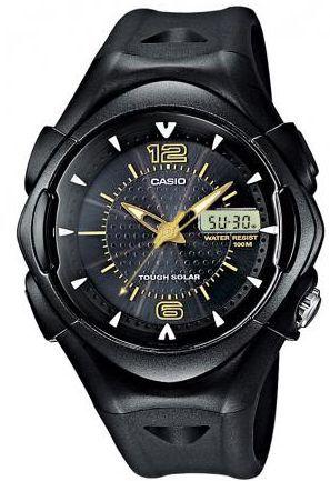 RELOJ CASIO MODELO MDA-S11H-1B2