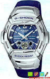 RELOJ CASIO MODELO GW-1400E-2A