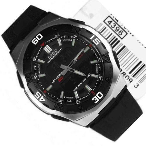 Reloj Casio AQ-164W-1AVEF