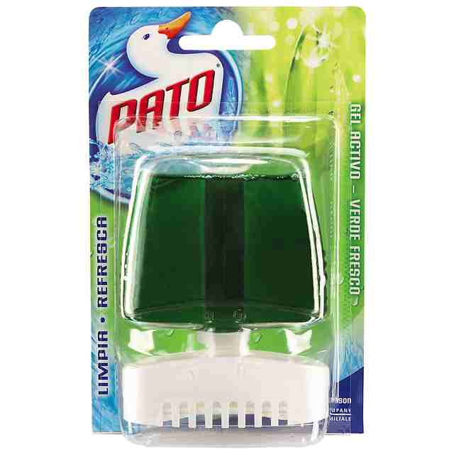 PATO GEL WC 3 EN 1