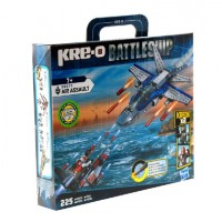 KRE-O BATTLESHIP AIR ASSAULT¬