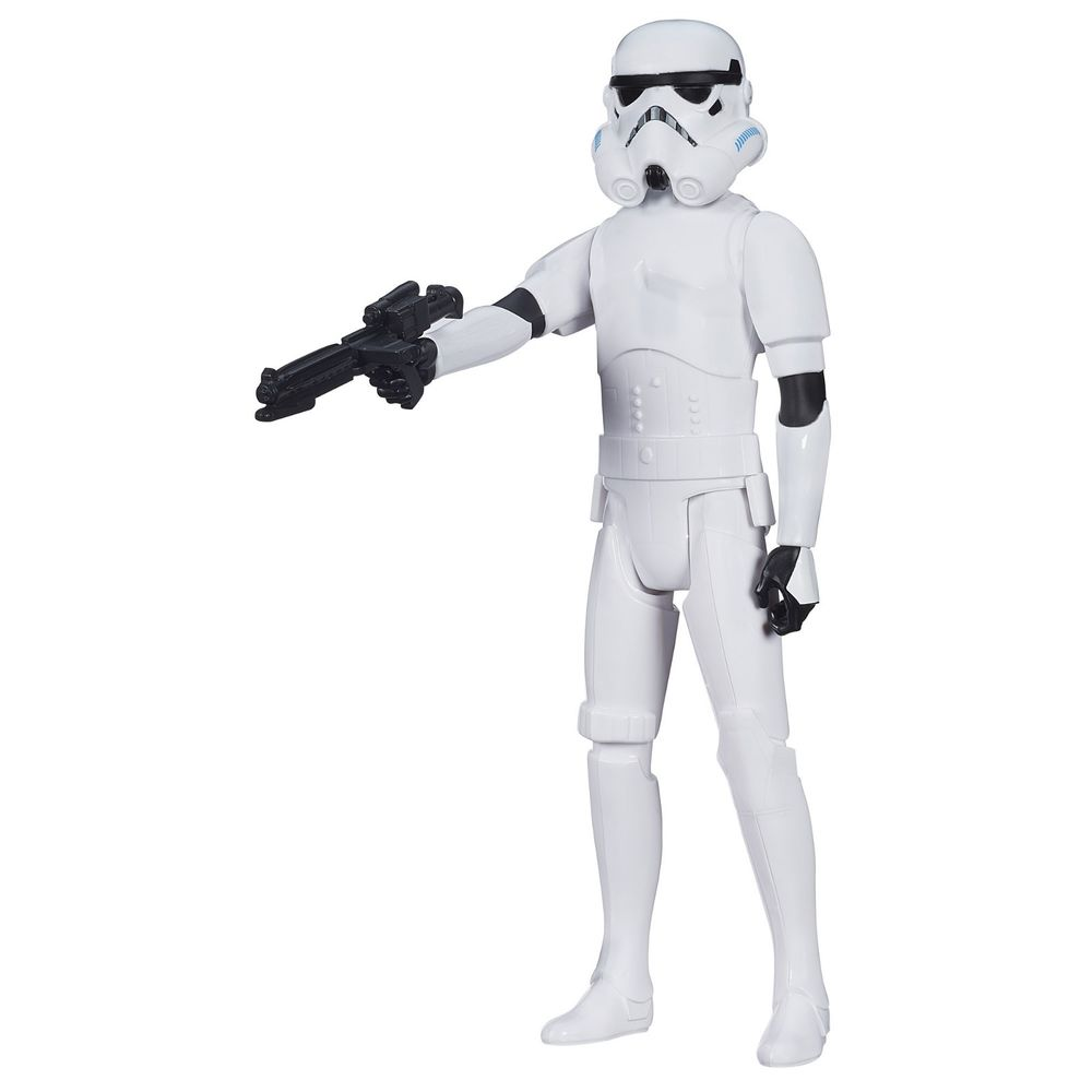 FIGURAS STAR WARS REBELS SURTIDO