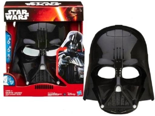 STAR WARS CASCO DARTH VADER