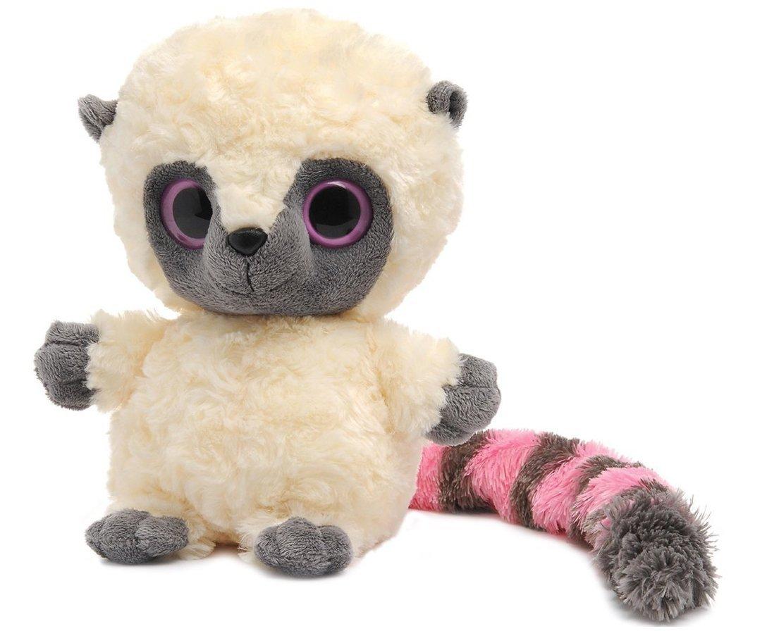 Apex - Muñeco de peluches con ojos grandes, 12 cm (13002)