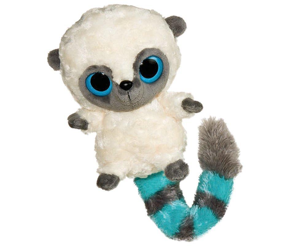 Apex - Muñeco de peluche con ojos grandes, 18 cm (13005)