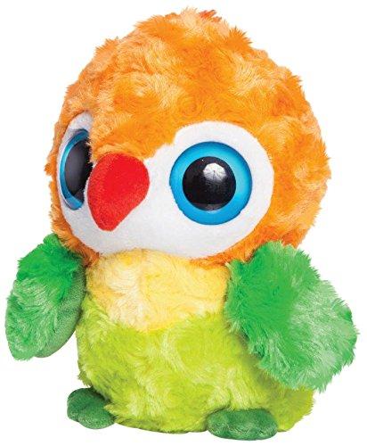YooHoo & Friends - Love Bird, peluche, 18 cm (Aurora World 60380)