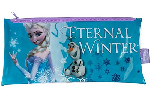 PORTATODO PLANO PVC FROZEN ETERNAL WINTER
