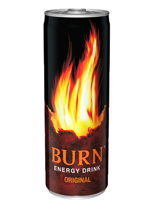 BURN X 250ML ENERGIZANTE