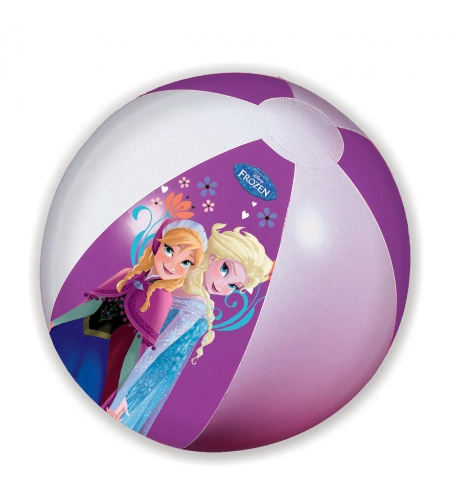 BALON PLAYA FROZEN 25cm