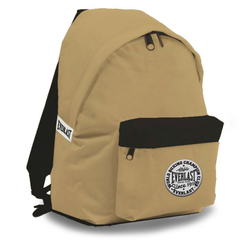 MOCHILA EVERLAST MARRON