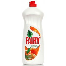 FAIRY VAJ ULTRA ORIGINAL 350 ML